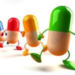 Какие витамины принимать при остеохондрозе