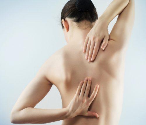 Остеохондроз и боль в грудной клетке