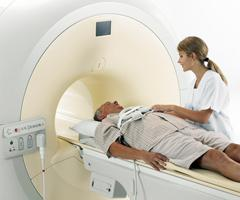 МРТ шеиного отдела позвоночника