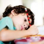 Нарушение осанки у дошкольников