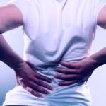 Поясничный остеохондроз – признаки
