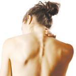 Лечим в домашних условиях шейный остеохондроз
