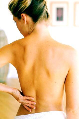 на что влияет остеохондроз