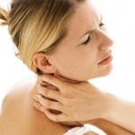 Шейный остеохондроз – симптомы и лечение