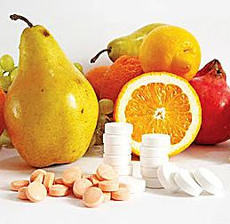 Витамины группы В при остеохондрозе