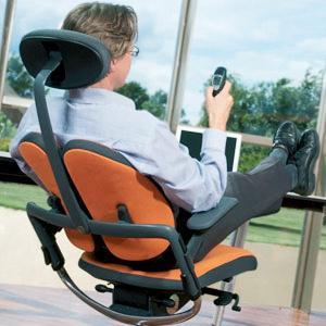 Ортопедические компьютерные кресла при остеохондрозе