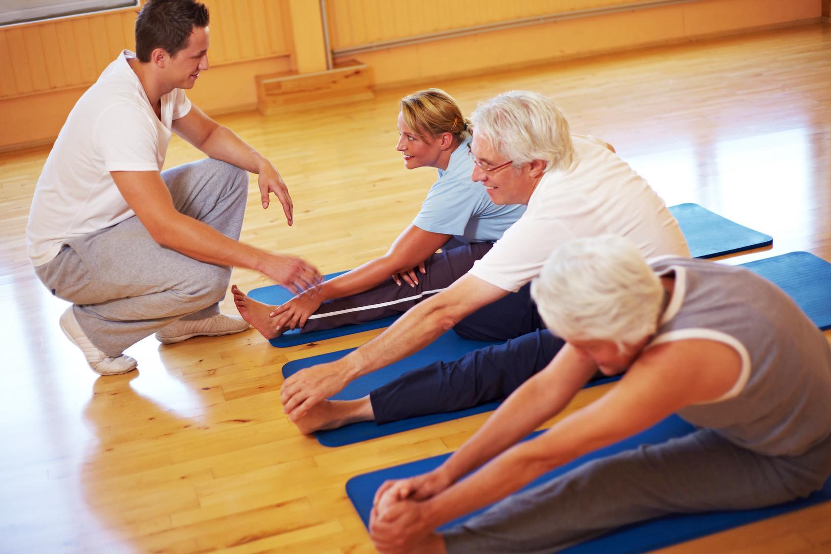 Гимнастика для лечения шейного остеохондроза упражнения при остеохондрозе шеи