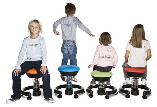 ортопедические кресла для детей