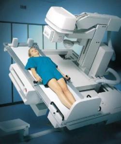 рентген при остеохондрозе