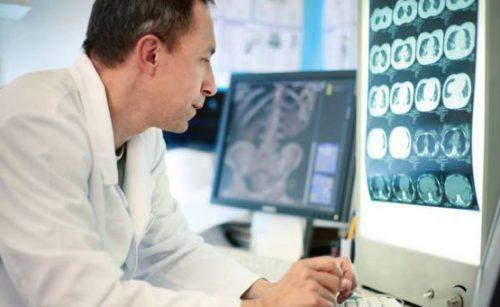 Магнитно-резонансная томография при остеохондрозе