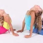 Детская лечебная физкультура