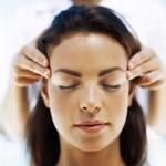 Целительная способность точечного массажа