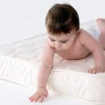 Как выбрать детский ортопедический матрас