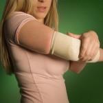 Причины и лечение локтевого бурсита