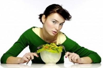 Правильная диета поможет при подагре