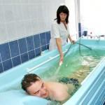 Лечебный эффект физиопроцедур при остеохондрозе