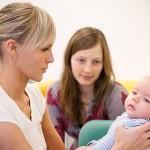 Физиотерапия для детей при остеохондрозе