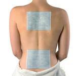 Пластырь от боли в спине при остеохондрозе