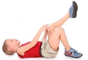 реактивный артрит у детей причины