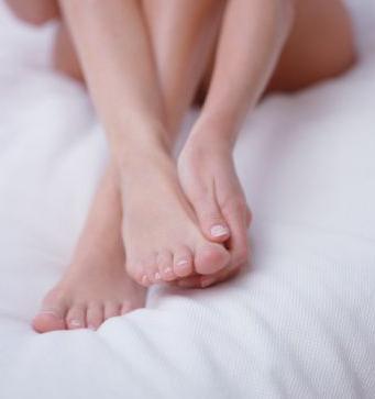Лечение остеоартроза стопы