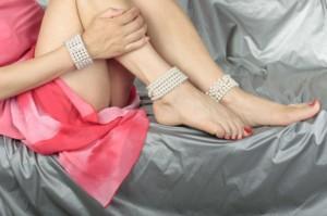 артрозо-артрит голеностопа