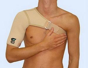 иммобилизация плеча