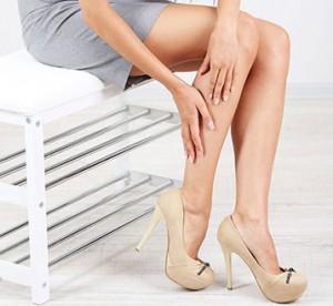 лечение подвывиха голеностопного сустава