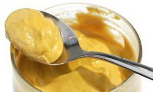 народные рецепты горчица