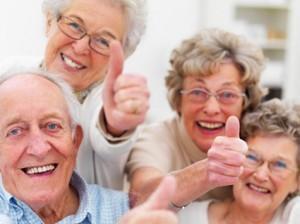 здоровый образ жизни старость