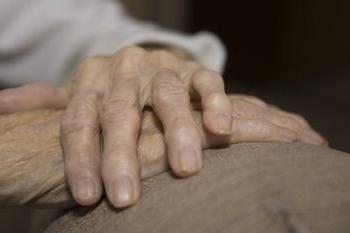 Артрит пальцев на руках