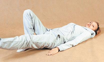 Лечение артроза коленных суставов