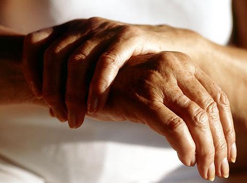 Воспаление суставов на пальцах рук