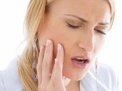 артроз челюстного сустава