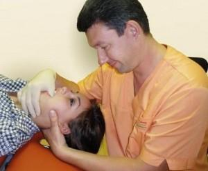 дисфункция височно-челюстного сустава