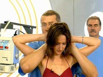 Гимнастика – эффективное лечение шейного остеохондроза