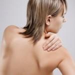 Причины и симптомы плечелопаточного периартрита