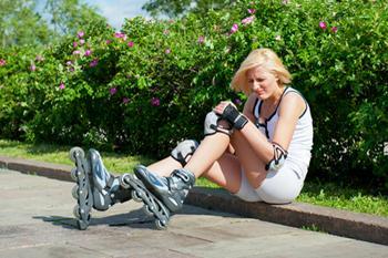Периартрит коленного сустава – симптомы и лечение