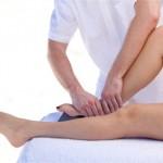 Деформирующий артроз голеностопного сустава