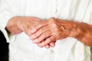 Полиартрит пальцев и кистей рук
