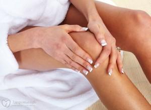 Воспаление сустава (артрит)