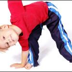 Лечим ревматоидный артрит у детей