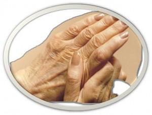 Артрит рук