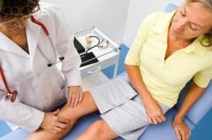 Диагностические мероприятия артрита