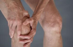 Гонартроз колена