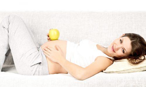 Болят суставы пальцев рук во время беременности