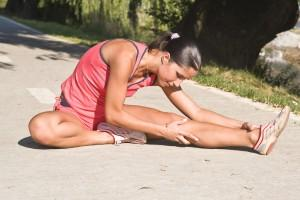 поддерживание мышц и связок