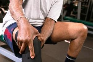 щелчки при сгибании колена