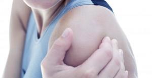 Болит плечевой сустав