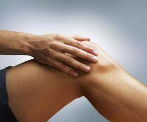 ДОА коленного сустава