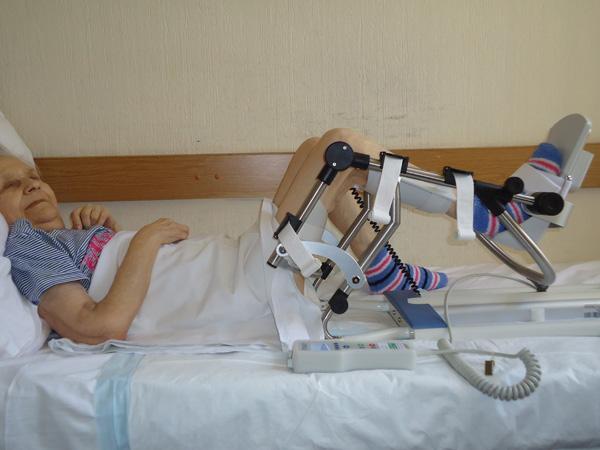 центры реабилитации после эндопротезирования тазобедренного сустава в санкт-петербурге